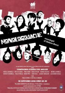 MONOLOGOUACHE